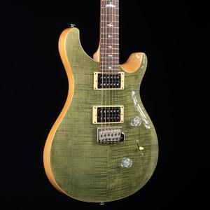 PRS SE Custom 24 Trampas Green 2948