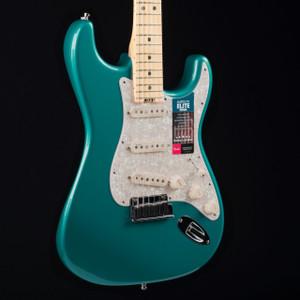 Fender American Elite Stratocaster Ocean Turquoise 5685