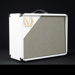 Victory V112WW-65 Cabinet White 1017