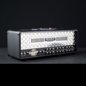 Mesa/Boogie Triple Rectifier Head Standard Black 8982