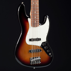 Fender Standard Jazz Bass V Brown Sunburst 3349