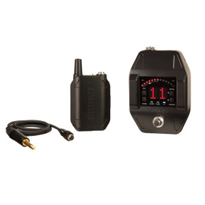 Shure GLXD16-Z2 Wireless Digital Guitar Pedal System