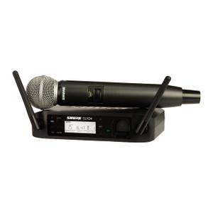 Shure GLXD24/SM58-Z2 Wireless Handheld Vocal System