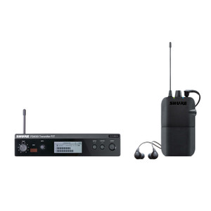 Shure P3TR112GR-H20 Stereo Personal Monitor System