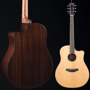 Breedlove Solo Dreadnought CE 5281-DISCONTINUED
