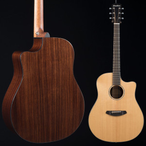Breedlove Solo Dreadnought CE 5282-DISCONTINUED