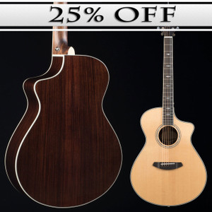 Breedlove Stage Concert CE 2069-DISCONTINUED