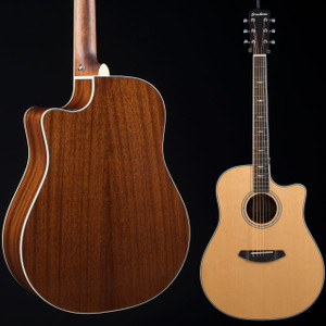 Breedlove Stage Dreadnought CE Mahogany DISCONTINUED-8739
