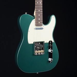 Fender American Special Telecaster Rosewood Sherwood Green 0761