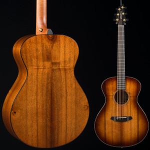 Breedlove Oregon Concert Bourbon E Myrtlewood 1482