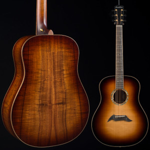 Breedlove Masterclass Dreadnought E 8458