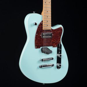 Reverend Buckshot Chronic Blue 0933