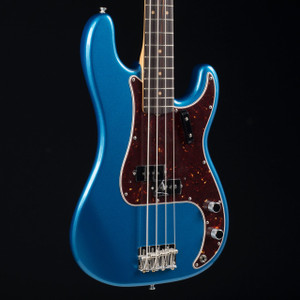 Fender American Original '60s Precision Bass Lake Placid Blue 8530