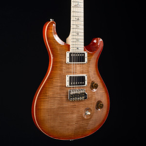 PRS Custom 24 Artist Figured Maple Fretboard Autumn Sky 0593