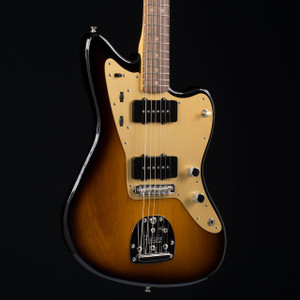 Fender '58 Jazzmaster 60th Anniversary LTD Two Tone Sunburst 9261
