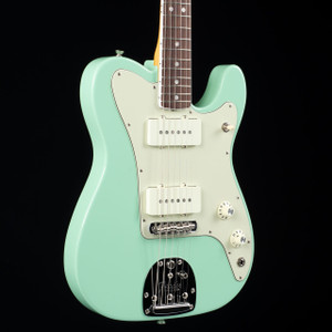 Fender Jazz Telecaster LTD Surf Green 4219