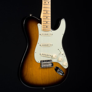 Fender Strat-Tele Hybrid LTD Two Tone Sunburst 6211