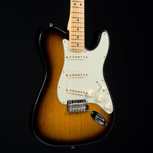 Fender Limited Edition Parallel Universe Strat-Tele Hybrid Two Tone Sunburst 6211
