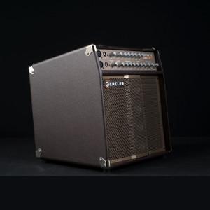 Genzler Amplification 1x10 Acoustic Array Pro 0190