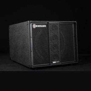 Genzler Amplification 1x12 BA12-3 Bass Array Slant 0979