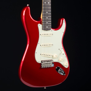 Fender American Original '60s Stratocaster Candy Apple Red 0664