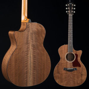 Taylor 524CE LTD Walnut NAMM Special 8010