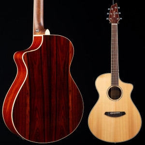 Breedlove Pursuit Concert CE Cocobolo DISCONTINUED-8867