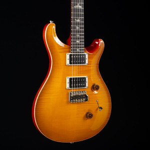 PRS Custom 24 McCarty Sunburst 0718