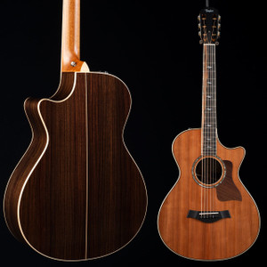 Taylor 812CE 12-Fret LTD NAMM Exclusive 8034