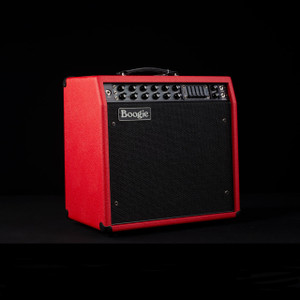 Mesa/Boogie Mark V 35 Combo Custom Red Bronco 3708