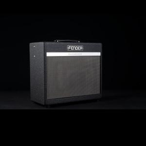 Fender Bassbreaker 15 Combo Custom Black Salt N Pepper Grille 4654