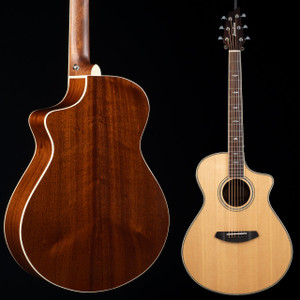 Breedlove Stage Concert CE DISCONTINUED-8493