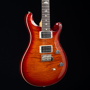 PRS CE 24 Dark Cherry Sunburst 1731