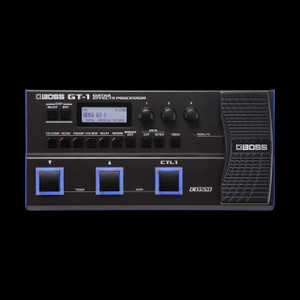 Boss GT-1 Guitar Effects Processor Pedal