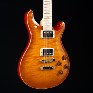 PRS McCarty 594 10 Top Maple Neck Wood Library McCarty Sunburst 1616