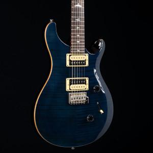 PRS SE Custom 24 Whale Blue  4133