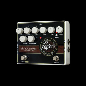 Electro-Harmonix Lester G Rotary Speaker Pedal