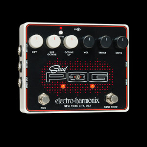 Electro-Harmonix Soul Pog Pedal
