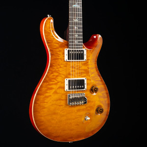 PRS Custom 22 10 Top Rosewood Neck Wood Library McCarty Sunburst 2584