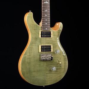 PRS SE Custom 24 Trampas Green 0876