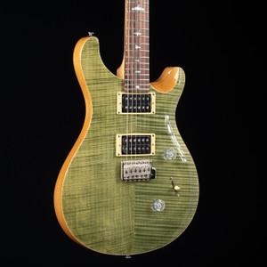 PRS SE Custom 24 Trampas Green 2907