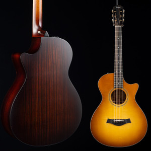 Taylor 312CE 12-Fret LTD NAMM Exclusive 8030