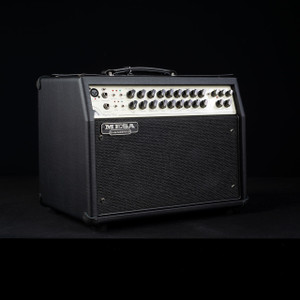 Mesa/Boogie Rosette 300 Acoustic Guitar Combo Black 0825