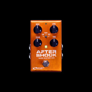 Source Audio Aftershock Pedal