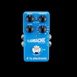 TC Electronic Flashback 2 Delay Pedal
