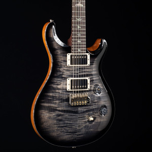 PRS Custom 24 10 Top Rosewood Neck Wood Library 3256