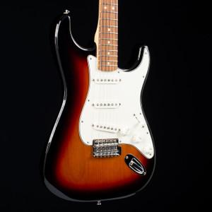 Fender Standard Stratocaster Brown Sunburst 8874