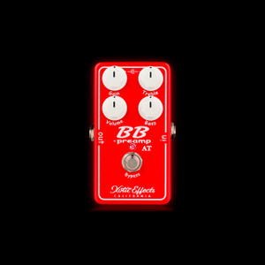 Xotic BBP-AT Andy Timmons Preamp Pedal