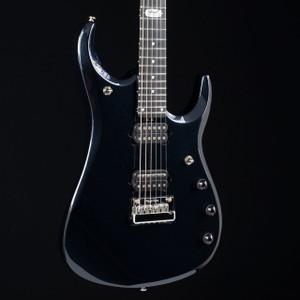 Ernie Ball Music Man JPXI 6 John Petrucci  Black Onyx W/ Piezo & OHSC 5900 USED