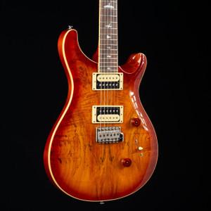 PRS SE Custom 24 Spalted Maple Vintage Sunburst 2075